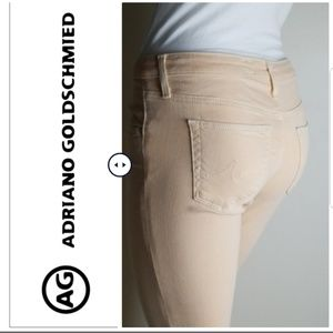 AG Adriano Goldschmied the Legging ankle jeans -29
